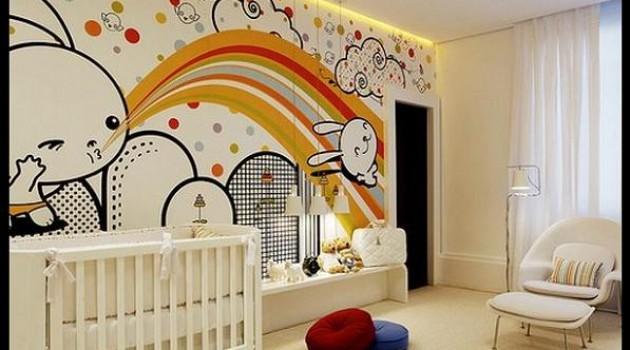 papel-parede-divertido-quarto-criança-1