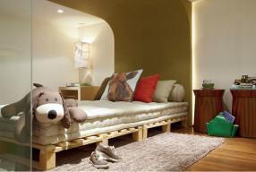 Pallets … decoração descolada e sustentável!!!