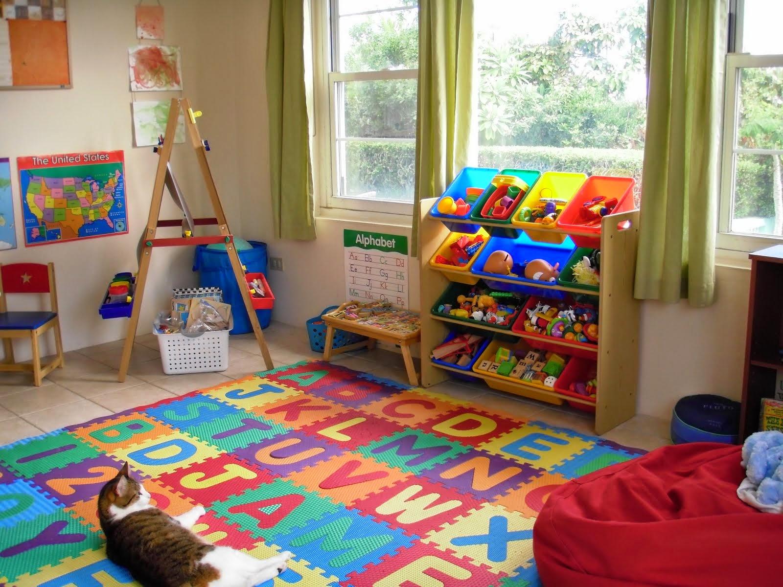 Quarto maior Sala Montessori11