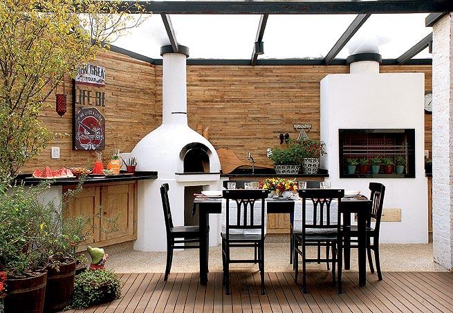 area-churrasqueira-espaço-gourmet-moderno